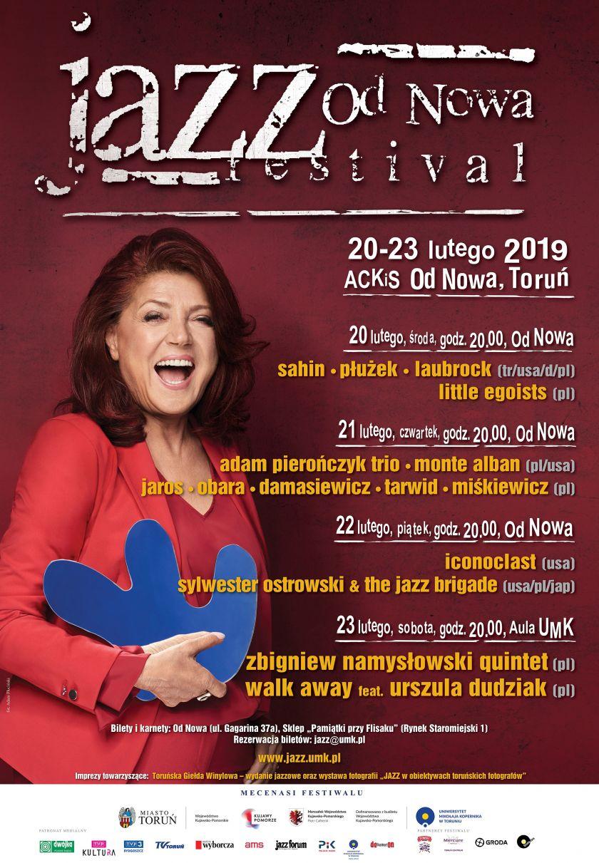 JAZZ Od Nowa Festival