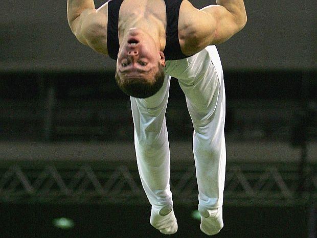 Roman Kulesza (fot. Getty Images)