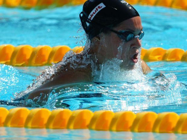 Fanny Lecluyse została wyrzucona z reprezentacji olimpijskiej (fot. Getty Images)