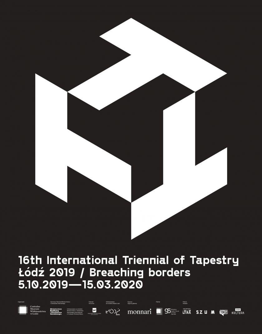 16. Międzynarodowe Triennale Tkaniny w Łodzi