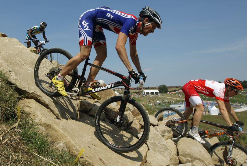 Simon Ernest (fot. Getty Images)