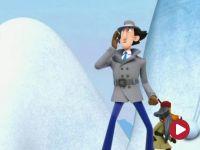 Inspektor Gadżet, Poszukiwacze zaginionego rozumu