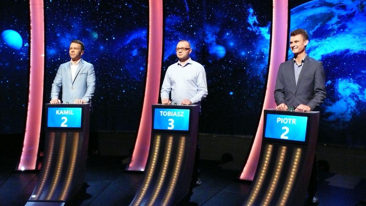 Finaliści 12 odcinka 102 edycji