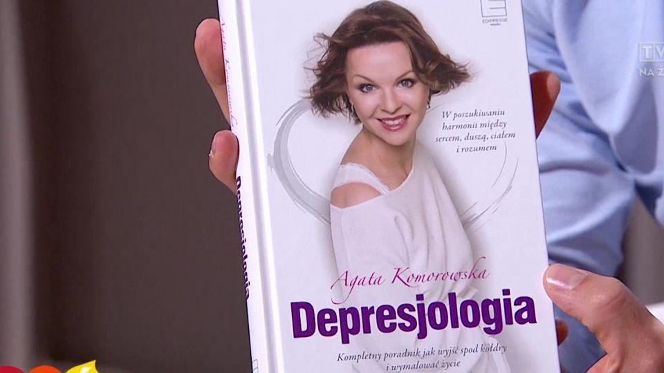 Jak wyjść z depresji (jak radzić sobie z depresją)