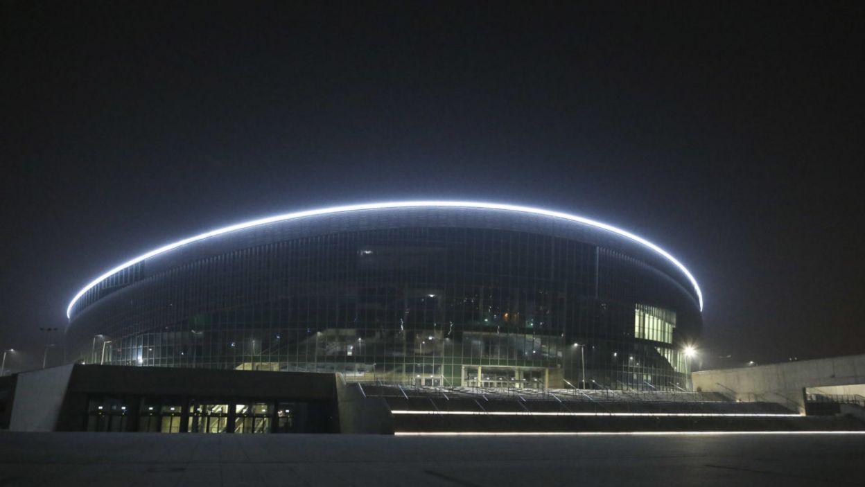 Arena Gliwice nazywana jest wizytówką Śląska. Jedno jest pewne, w regionie nie ma sobie równych! (mat. promocyjne)