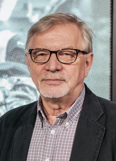 Andrzej Minko </br> pomysłodawca i współautor programu