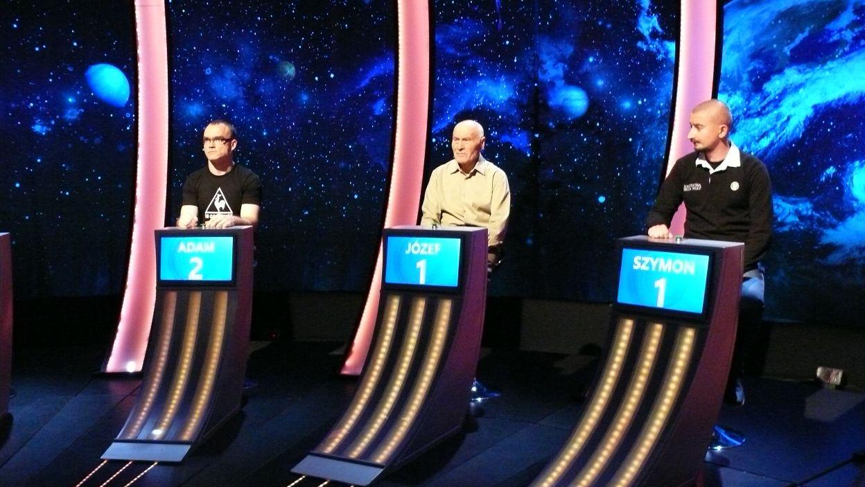 Finaliści 2 odcinka 102 edycji