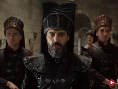 Wspaniałe stulecie: Sułtanka Kösem, odc. 121