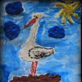 Praca Magdy Jarosz, 5 lat