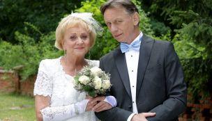Skandal na ślubie!