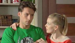 Dodatkowa scena z odcinka 844
