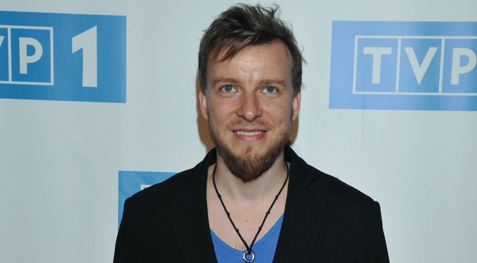 ...i Piotr Kupicha (fot. Jan Bogacz/TVP)