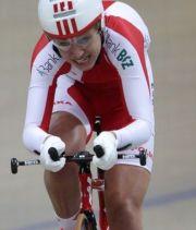 Małgorzata Wojtyra (fot. PAP/EPA)