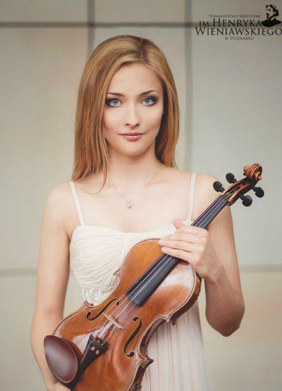 Amelia Maszońska