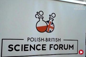 Drugie polsko-brytyjskie forum naukowe