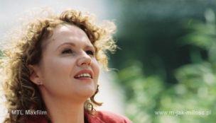 Małgorzata Pieńkowska - Ludzie to nie maszyny