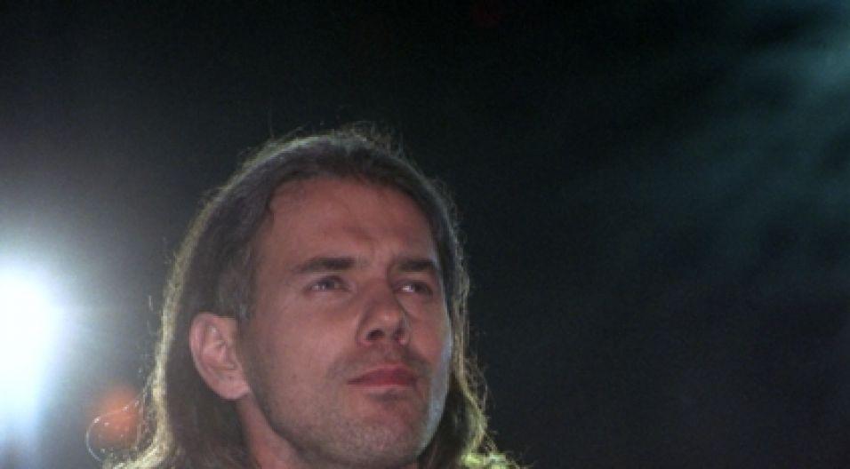 Robert Janowski (fot. TVP)