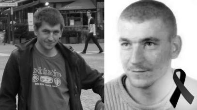 Marcin Ciak, nie żyje