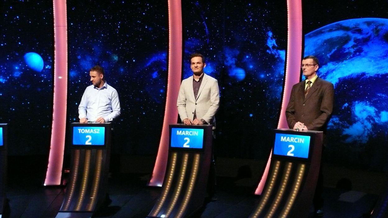 Finaliści 15 odcinka 103 edycji