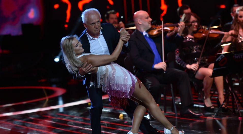 Muzyka to zajęcie dla mężczyzn. Bo czy kobieta potrafiłaby napisać tango? (fot. Ireneusz Sobieszczuk)