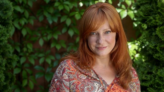 Agnieszka Olszewska