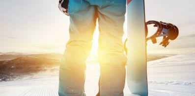 Snowboard – historia pewnej deski