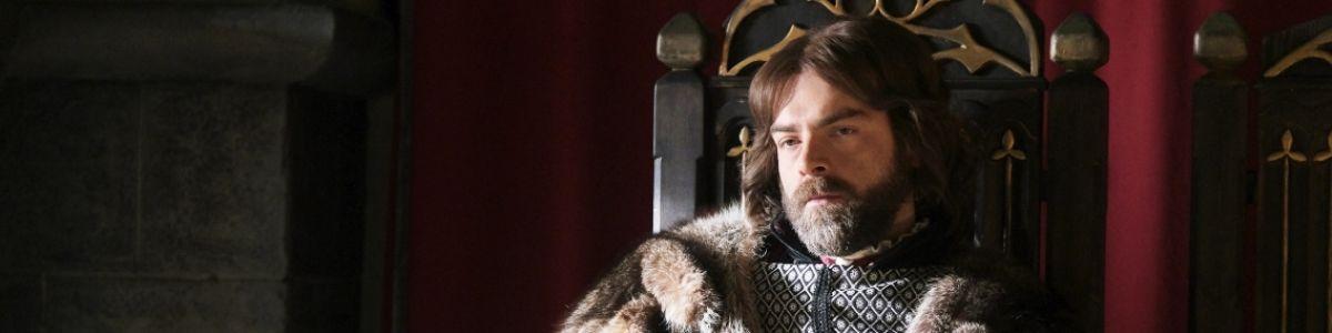 """""""Korona królów"""" – odc. 177-178"""