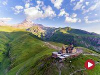 Wszystkie kolory świata, Gruzja. Najlepiej strzeżone tajemnice Kaukazu