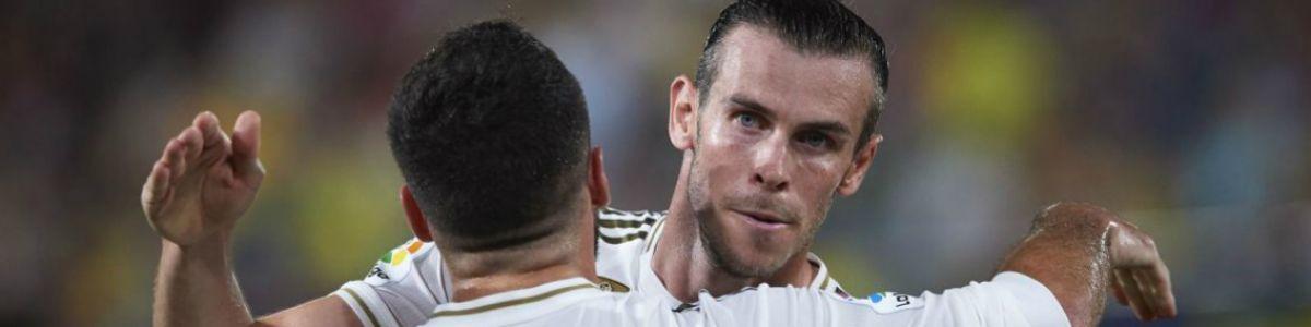 Liga Mistrzów: PSG - Real Madryt