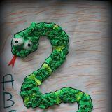 Anakonda Wiktorii Kubiak, 5 lat