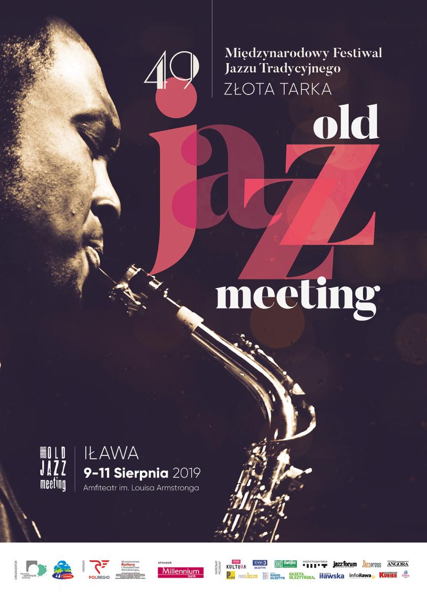 """Międzynarodowy Festiwal Jazzu Tradycyjnego Old Jazz Meeting """"Złota Tarka"""""""