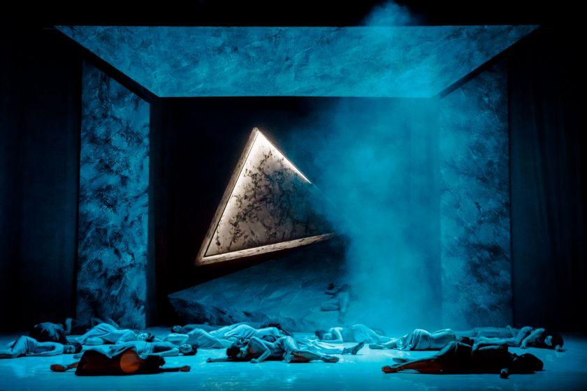 Requiem Mozarta - transmisja TV i VOD
