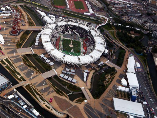 Obiekty w Londynie zostaną przebudowane (fot. Getty Images)