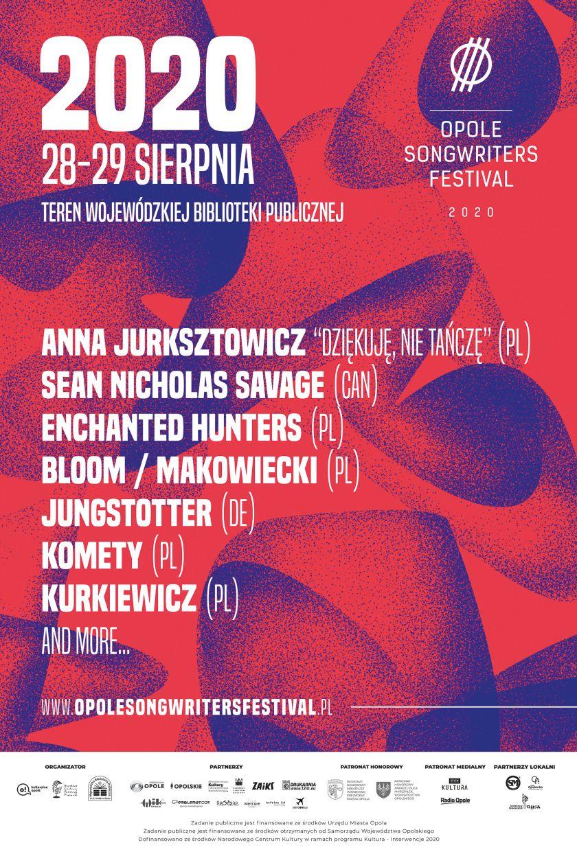 Opole Songwriters Festival 2020