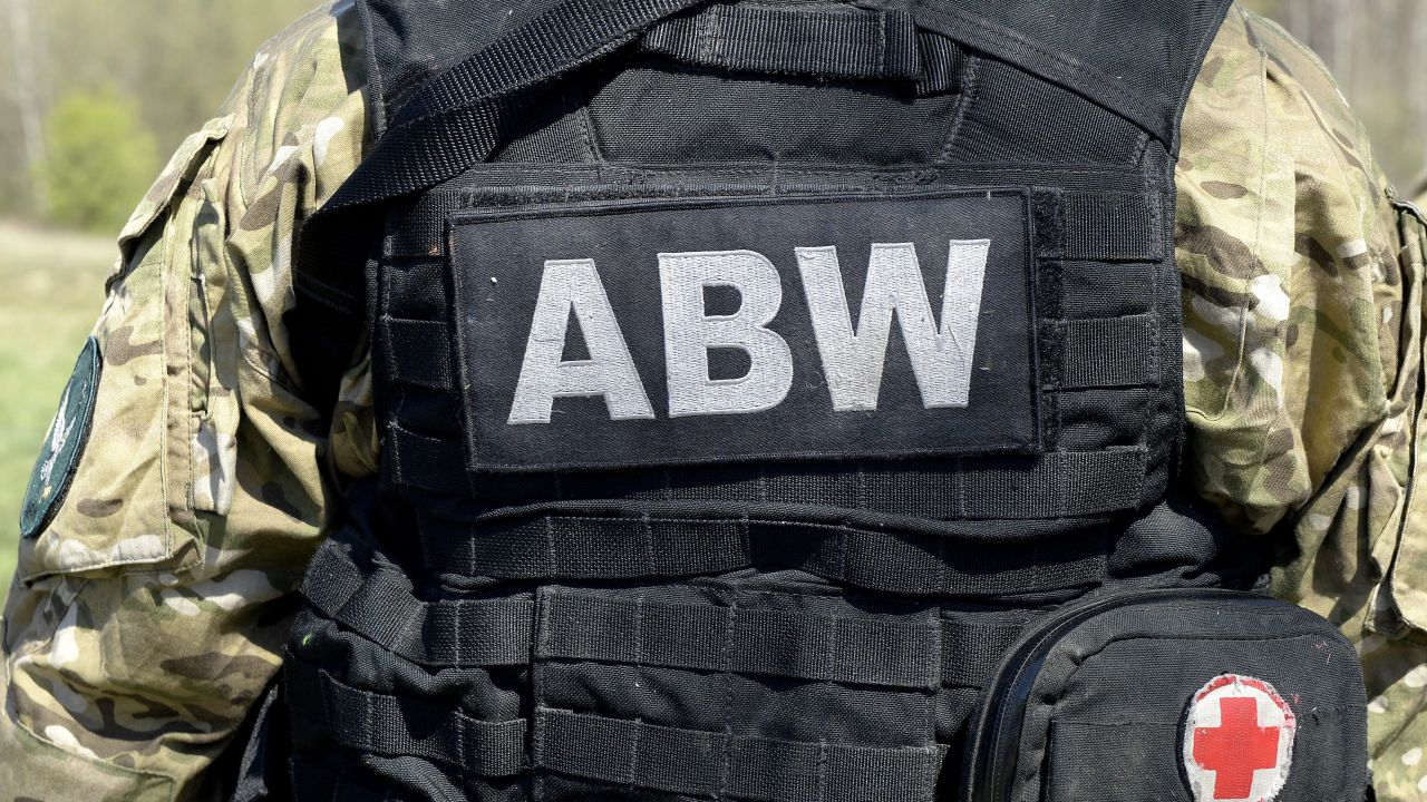 Zdaniem ABW, Mikołaj B. bardzo się zradykalizował (fot. arch. PAP/Darek Delmanowicz)