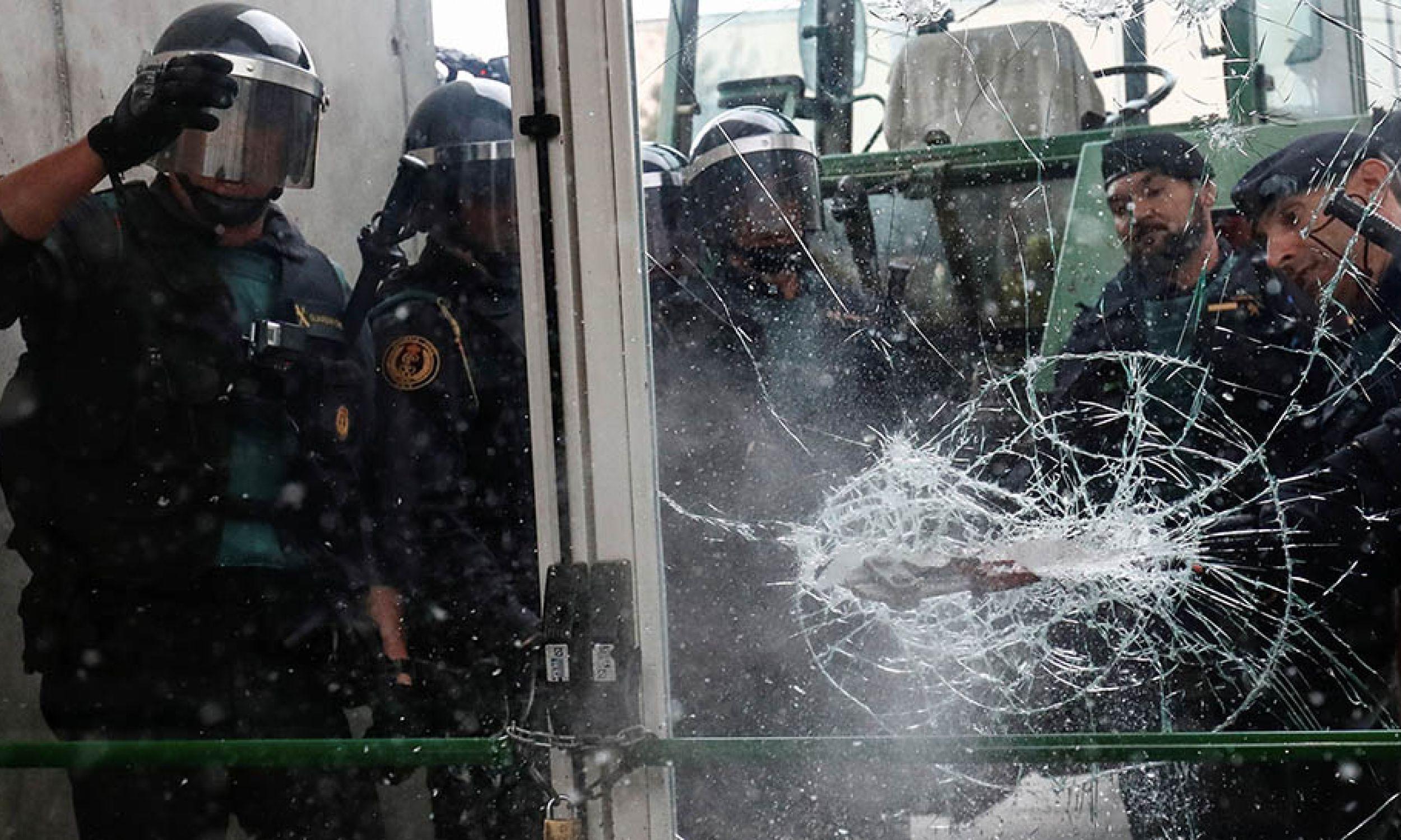 (fot. REUTERS/Juan Medina)