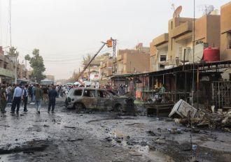 Syria – attack on Rojava