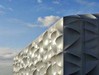 Basketball Arena (fot. london2012.com)