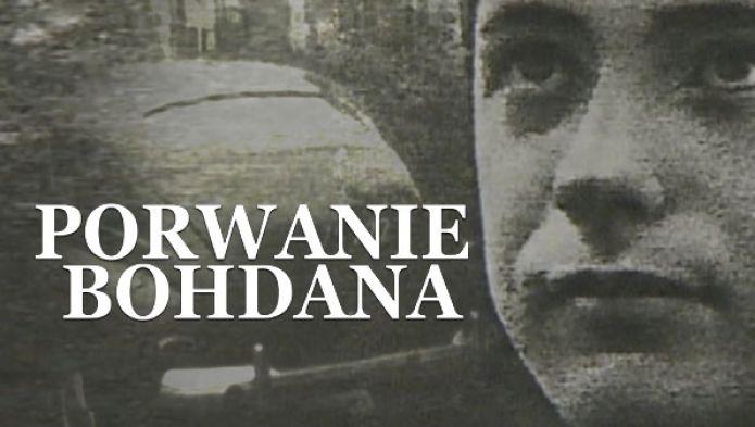 Porwanie Bohdana