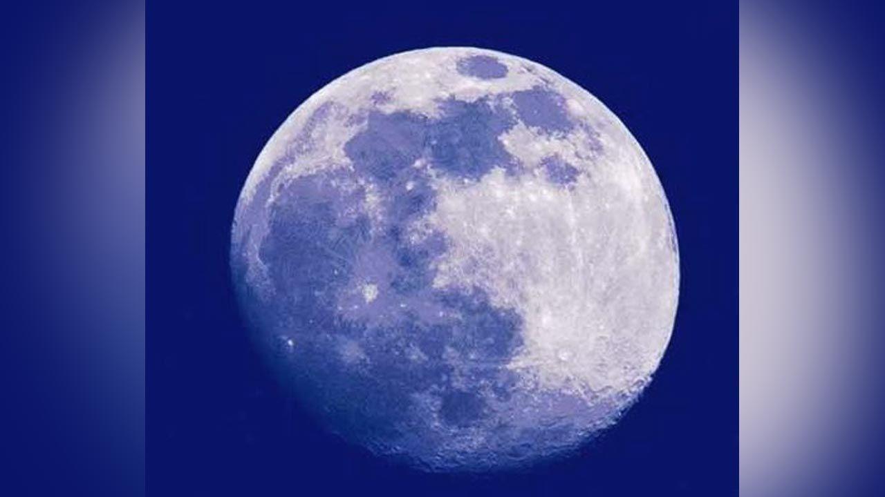 W nocy 28 marca na niebie pojawi się Robaczy Księżyc (fot. portal tvp.info)