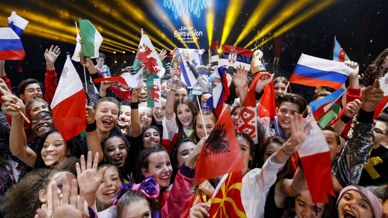 Czy wśród pierwszych ogłoszonych uczestników jest przyszły zwycięzca 17. Konkursu Eurowizji Junior przekonamy się 24 listopada podczas koncertu finałowego w Arenie Gliwice na Śląsku (fot. Andres Putting)
