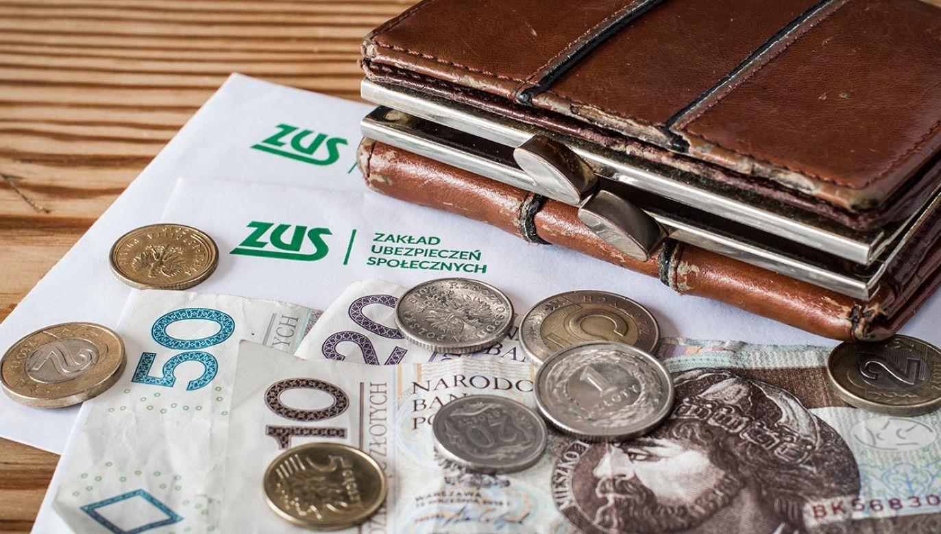 Sytuacja Funduszu Ubezpieczeń Społecznych (fot. Shutterstock/Evan Lorne)