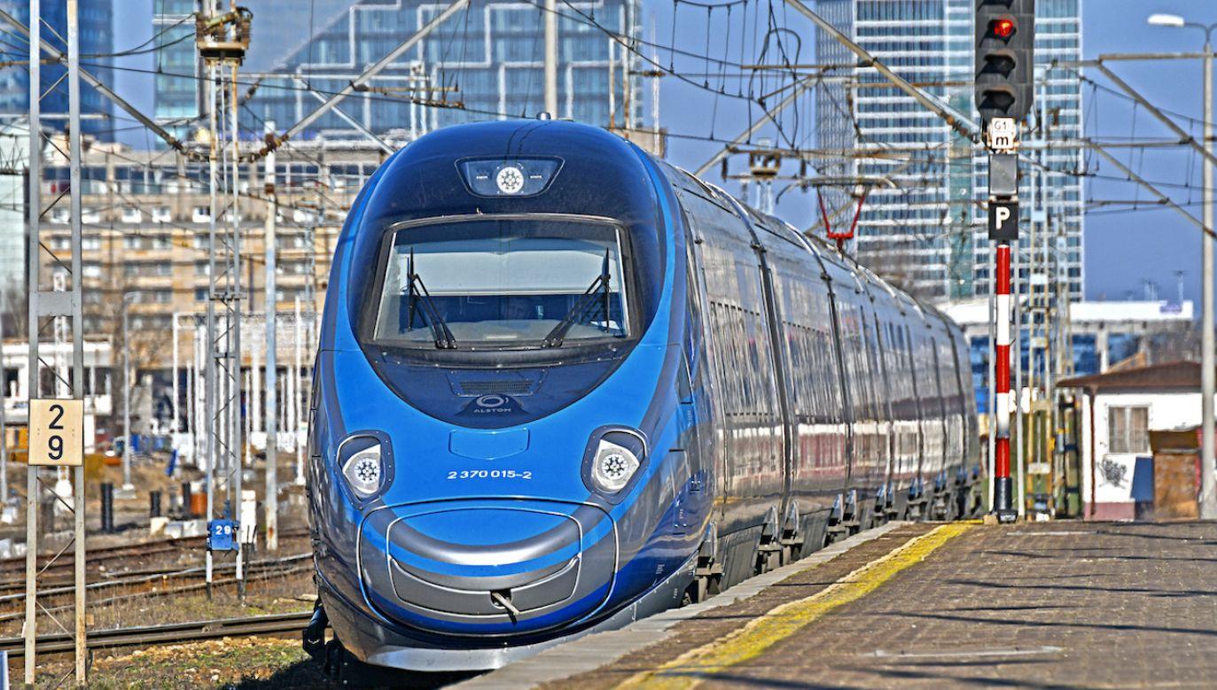 Wchodzi w życie wakacyjny rozkład na kolei (fot. Shutterstock/Martyn Jandula)