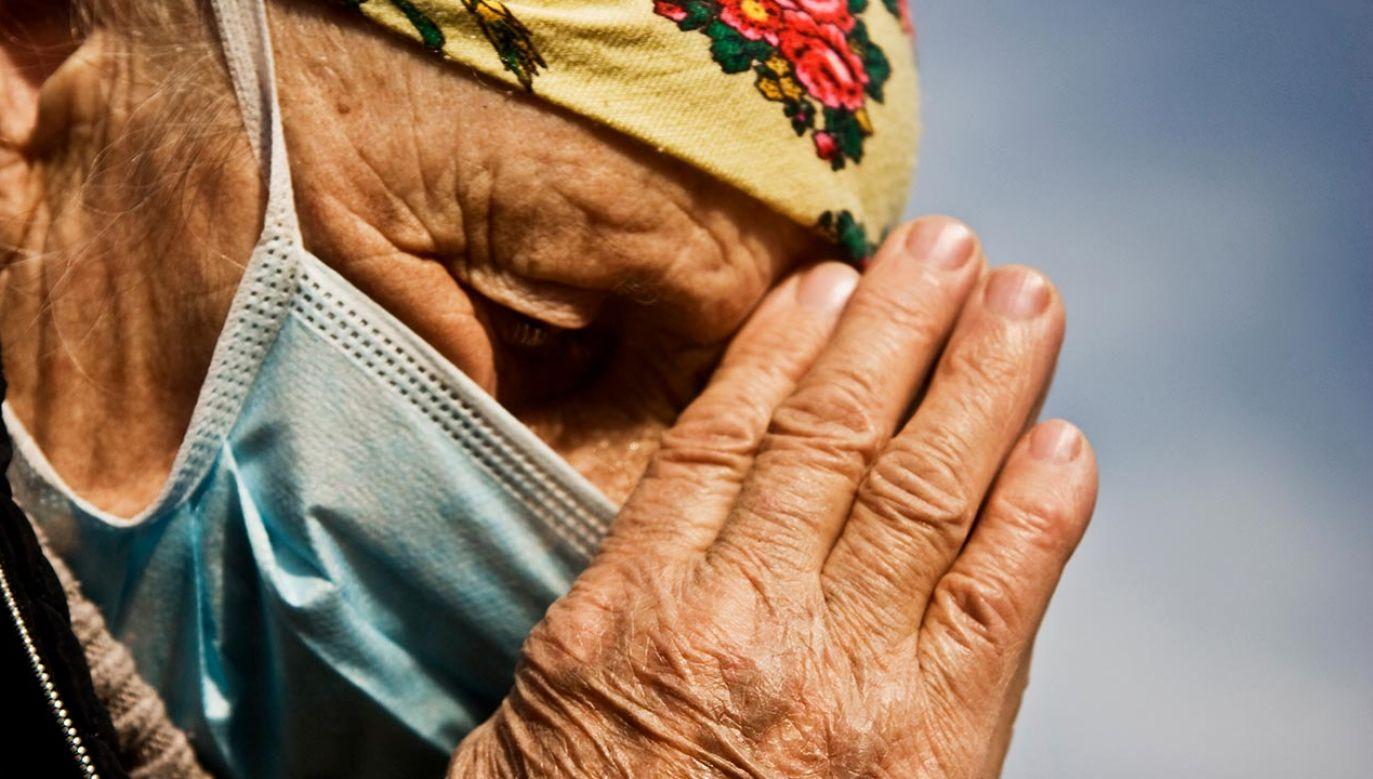Mężczyźnie przedstawiono kolejne zarzuty (fot. Shutterstock/Kharaim Pavlo)