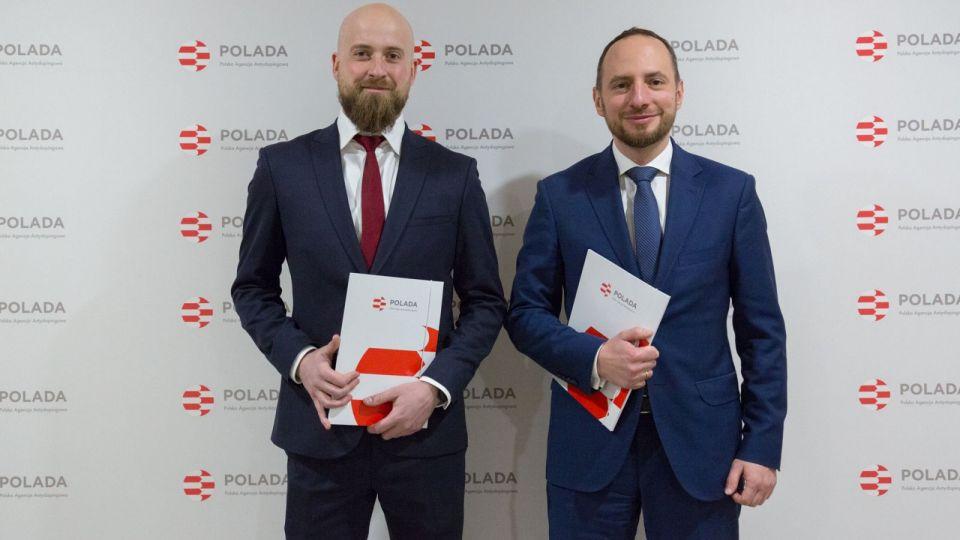 Polska Agencja Antydopingowa rozpoczęła współpracę z Esports Association