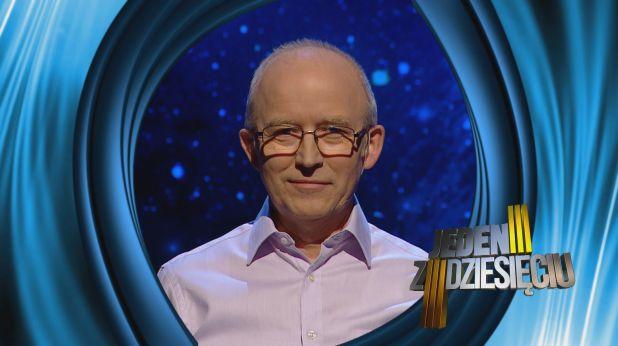 Mirosław Pukas - zwycięzca 20 odcinka 113 edycji