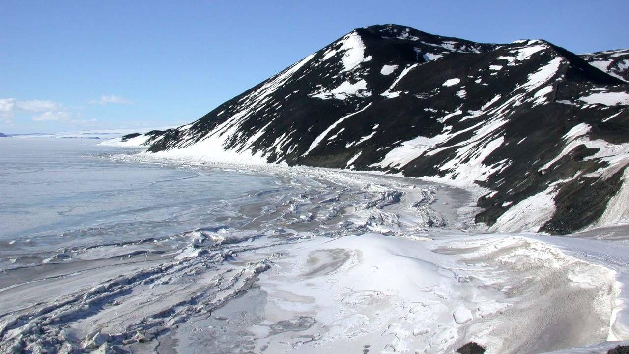 Ocean Południowy ma ogromny wpływ na klimat na Ziemi (fot. NASA)