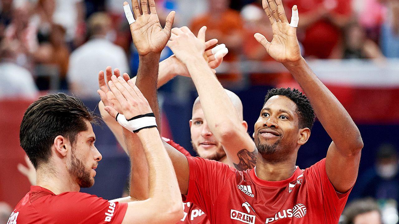 We wtorek Biało-Czerwoni zmierzą się z Rosją (fot. PAP/Adam Warżawa)