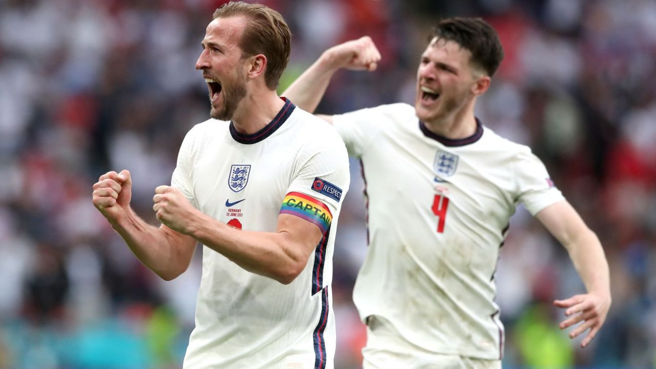Euro 2020. Sobota z TVP Sport. Sprawdź plan transmisji 3 lipca (sport.tvp.pl)