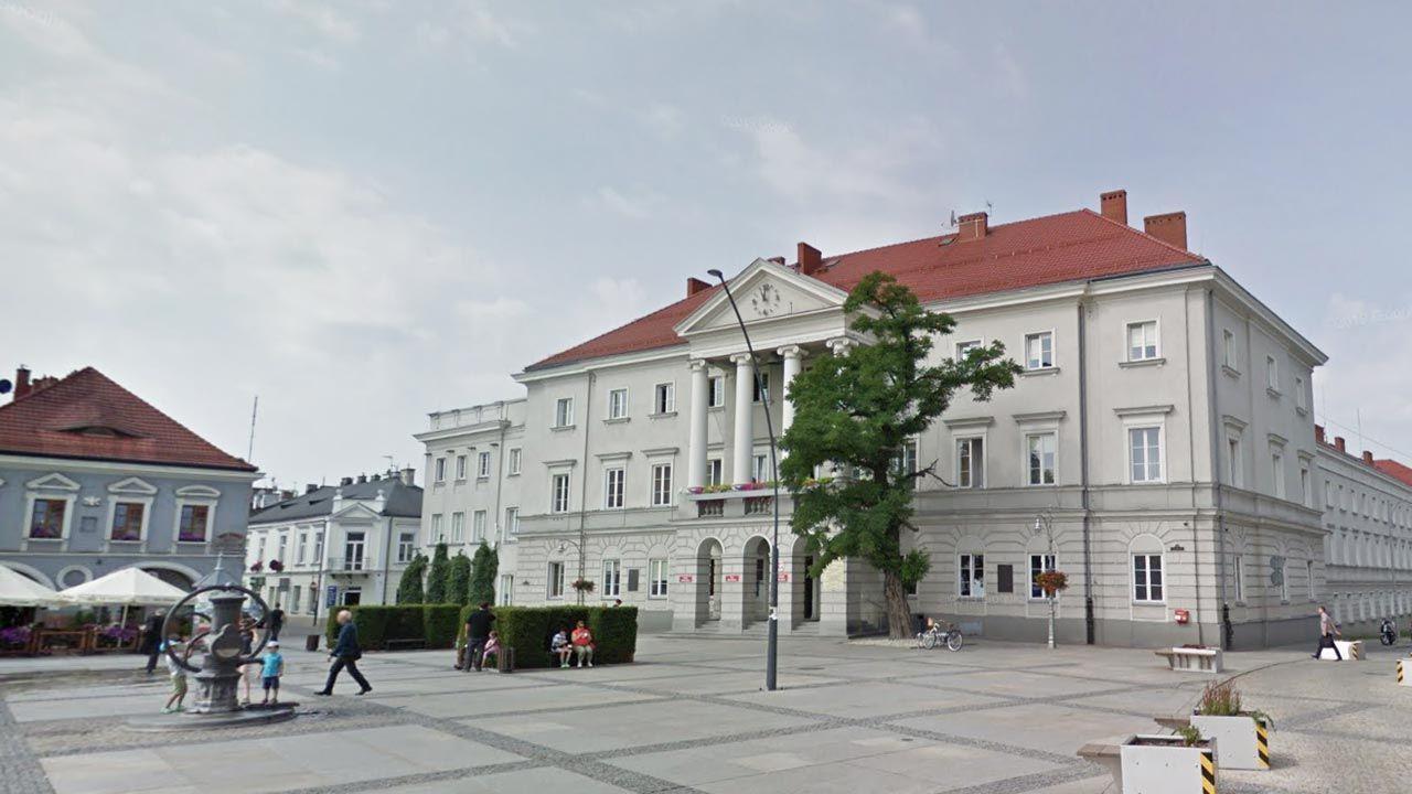 Radny PO nie chce komentować sprawy (fot. Google Maps)